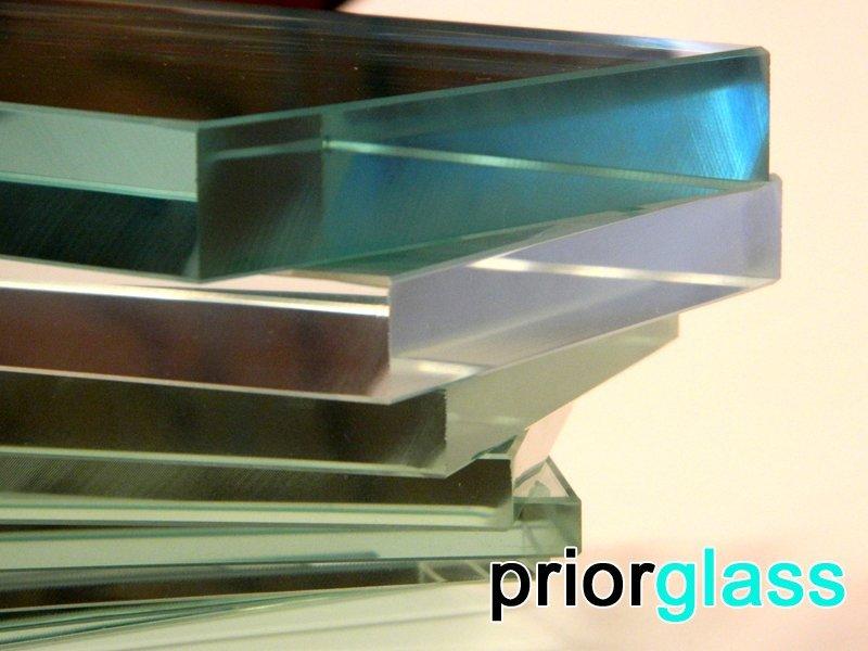 Обработка кромки стекла фото №1