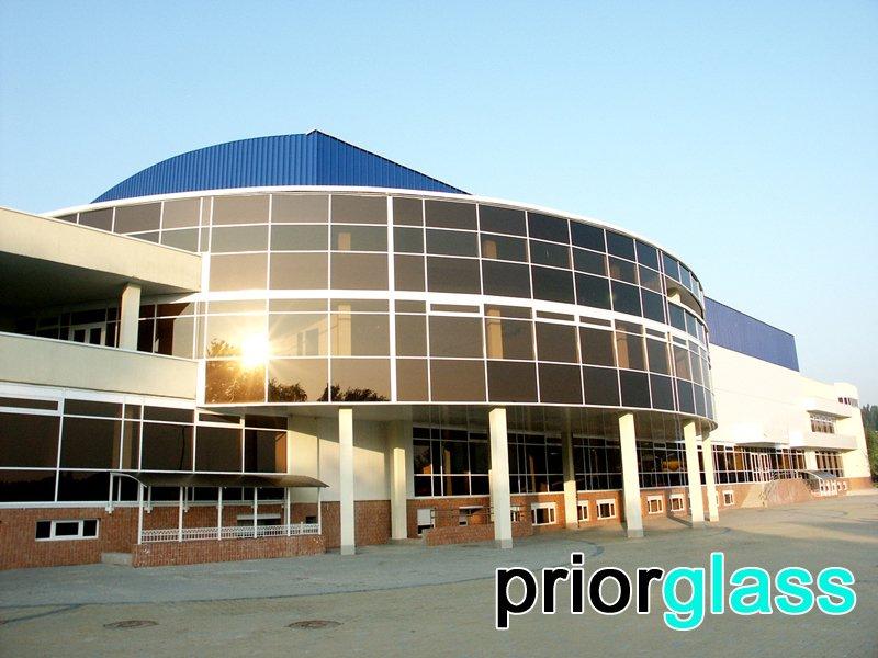 Структурные стеклопакеты