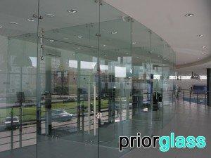 стоимость закаленного стекла