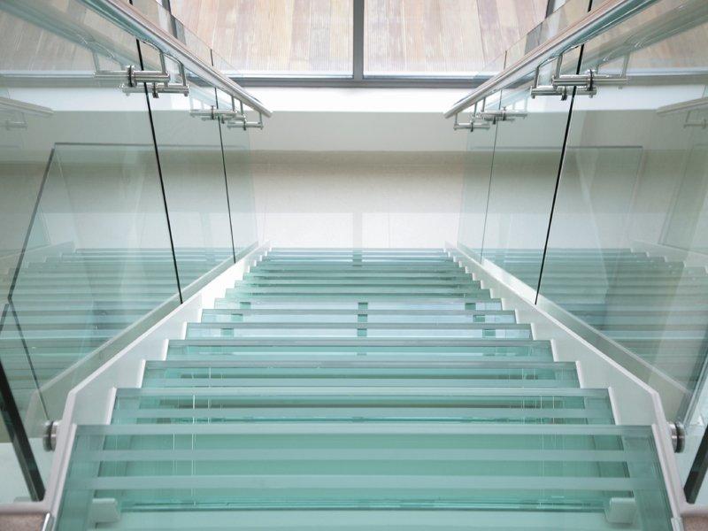 закаленное триплекс стекло