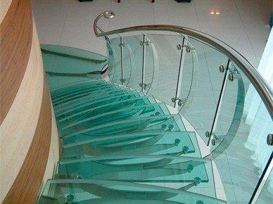 Триплекс стекло  - Строительство