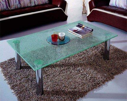 Триплекс стекло  - Производство мебели