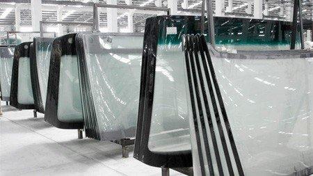 Триплекс стекло  - Машиностроение