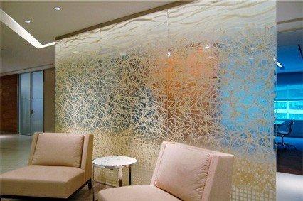 Триплекс стекло  - Дизайн