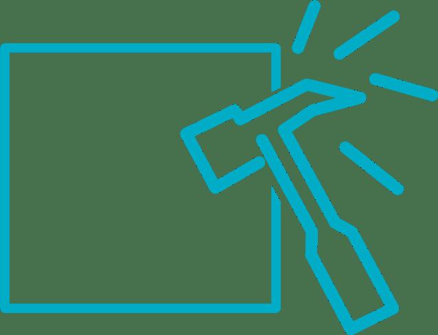 Триплекс стекло  - Повышенная прочность  и ударостойкость