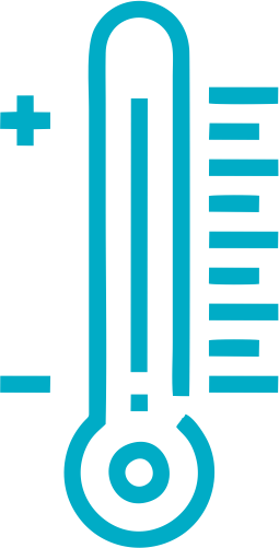 Триплекс стекло  - Термостойкость